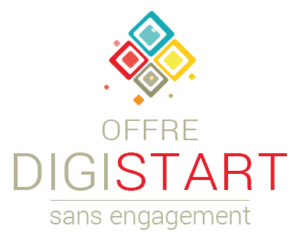 Offre sans engagement DigiStart