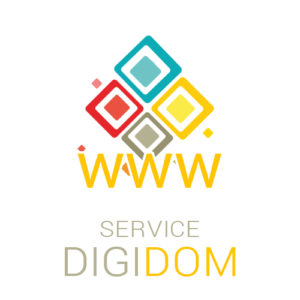 Service DigiDOM : Votre nom de domaine additionnel